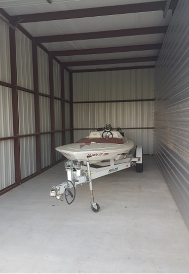 Mannford Mini Storages Boat Amp Rv